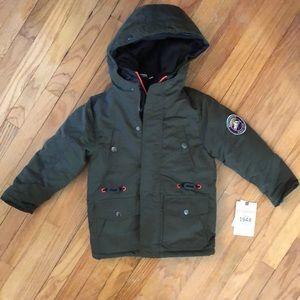 weatherproof Garment Company